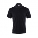 Koszulka Polo męska czarna