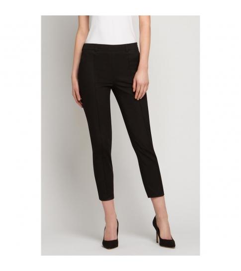 378ba53854e756 Spodnie kosmetyczne Cygaretki czarne