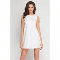 Sukienka kosmetyczna Vena Beauty biała