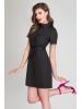 Sukienka kosmetyczna Sportivo czarna