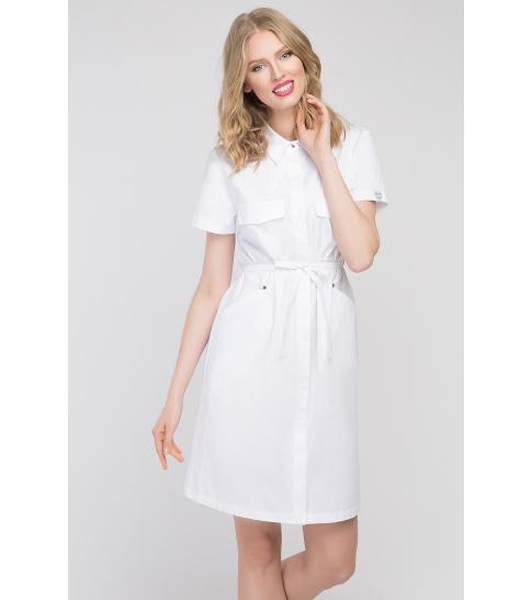 1b3a09c1681741 Sukienki medyczne i kosmetyczne - Venauniformy - Odzież kosmetyczna ...