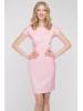 Sukienka kosmetyczna Vena Dolce Rosa -226