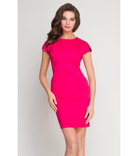 Sukienka kosmetyczna Vena Amaranto-199