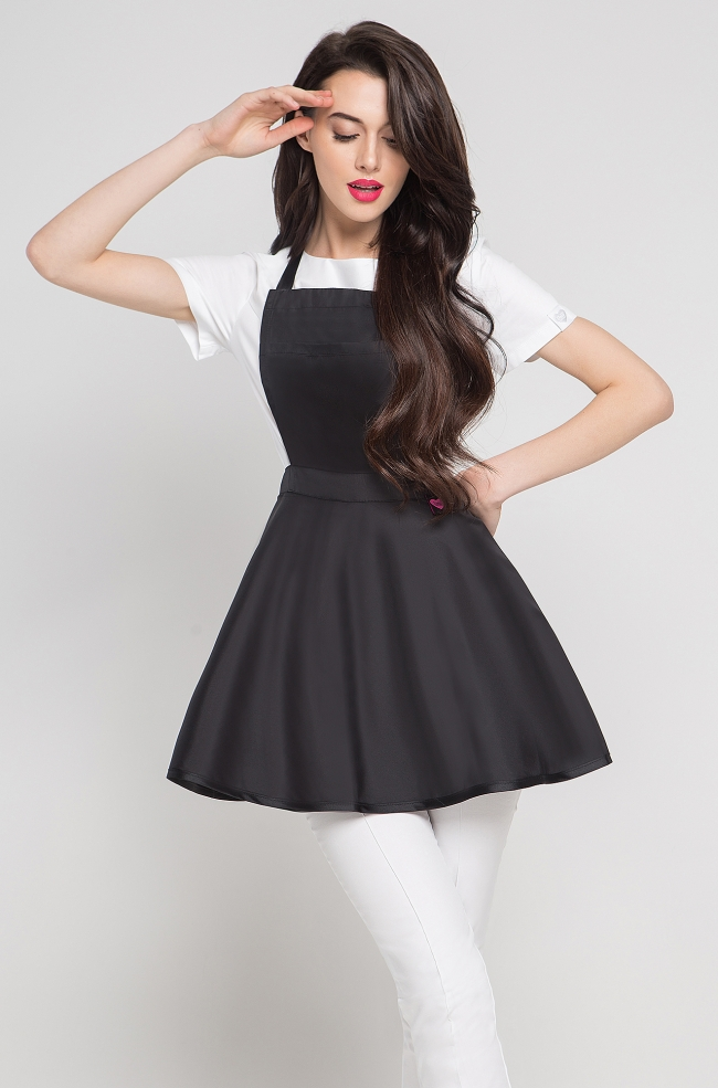 Fartuszek fryzjerski Miss Vena-239